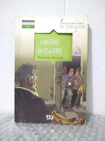 Resumo De Volta à Casa Verde - Moacyr Scliar