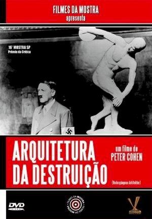 Resumo do Documentário Arquitetura da Destruição