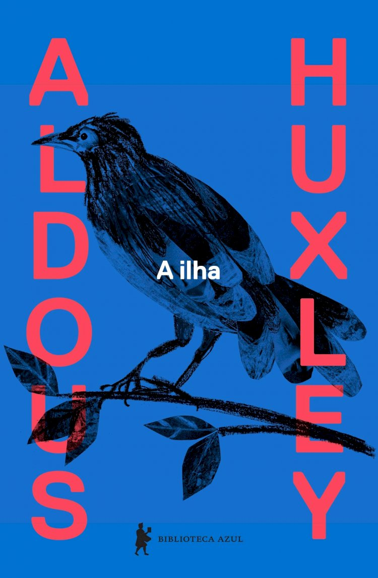 Resumo do Livro A Ilha - Aldous Huxley