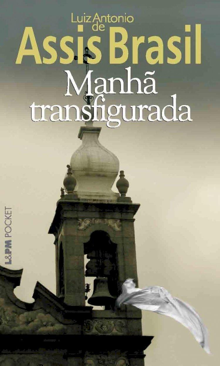 Resumo do Livro Manhã Transfigurada