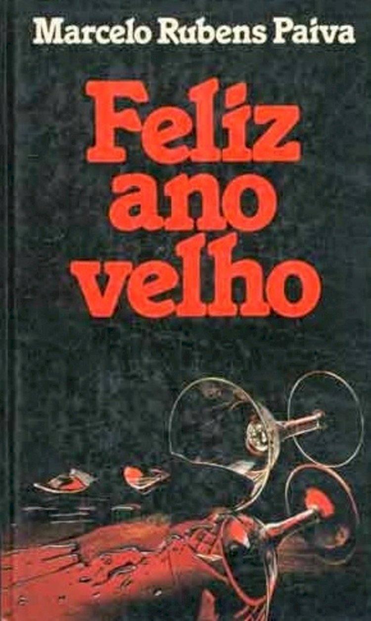 Resumo Feliz Ano Velho - Marcelo Rubens Paiva