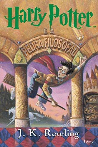 Resumo Harry Potter e a Pedra Filosofal - J. K. Rowling