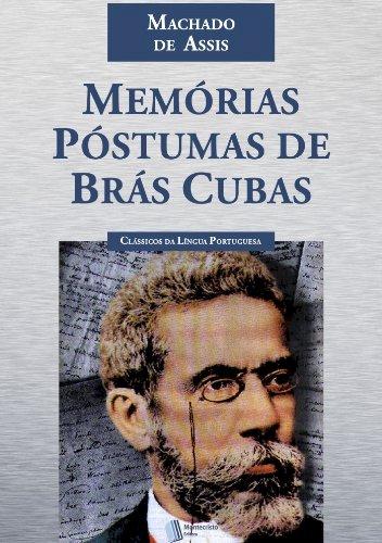Resumo Memórias Póstumas de Brás Cubas - Machado de Assis