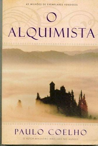 Resumo O Alquimista - Paulo Coelho