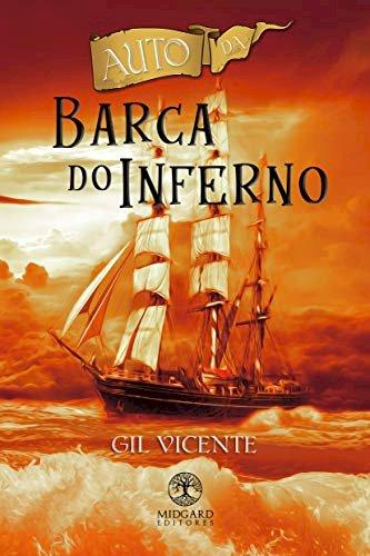 Resumo O Auto da Barca do Inferno - Gil Vicente