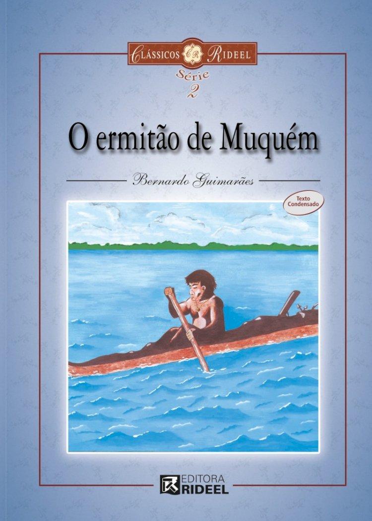 Resumo O Ermitão de Muquém - Bernardo Guimarães