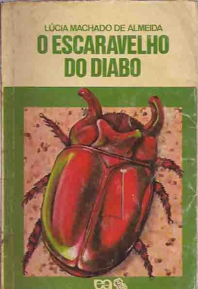 Resumo O Escaravelho do Diabo