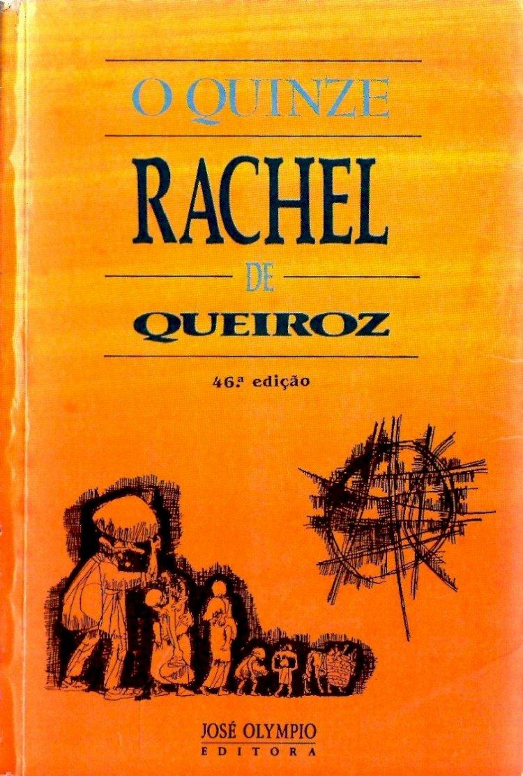 Resumo O Quinze - Rachel de Queiroz
