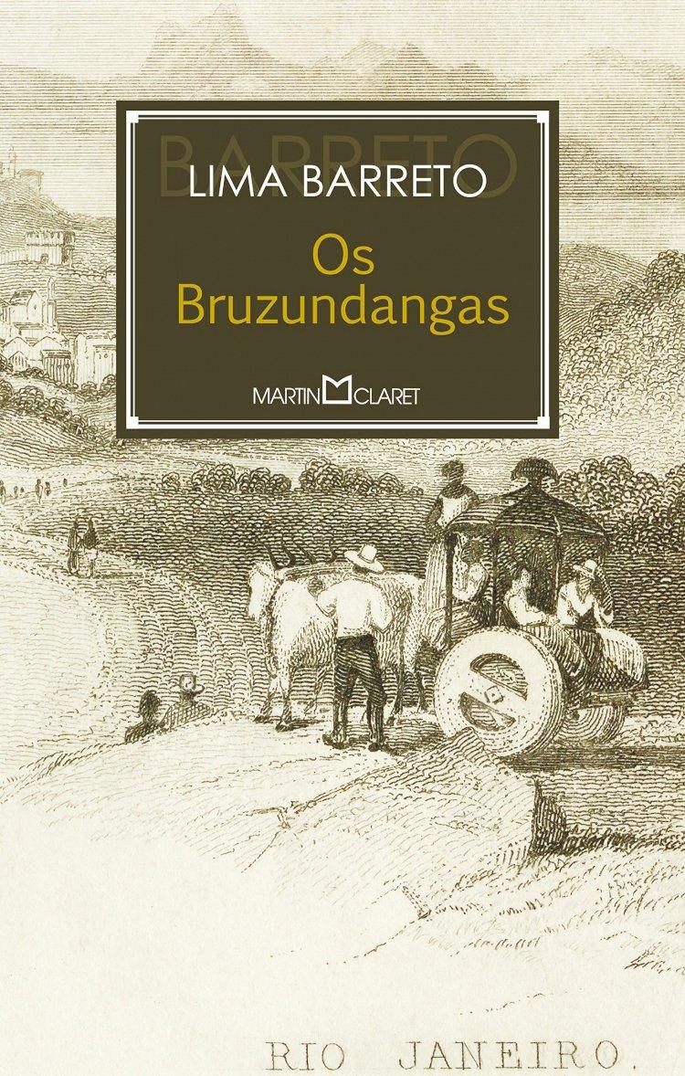 Resumo Os Bruzundangas - Lima Barreto