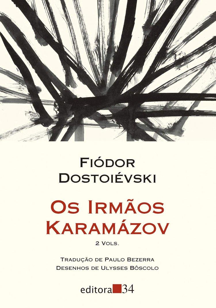 Resumo Os Irmãos Karamazov - Dostoievski