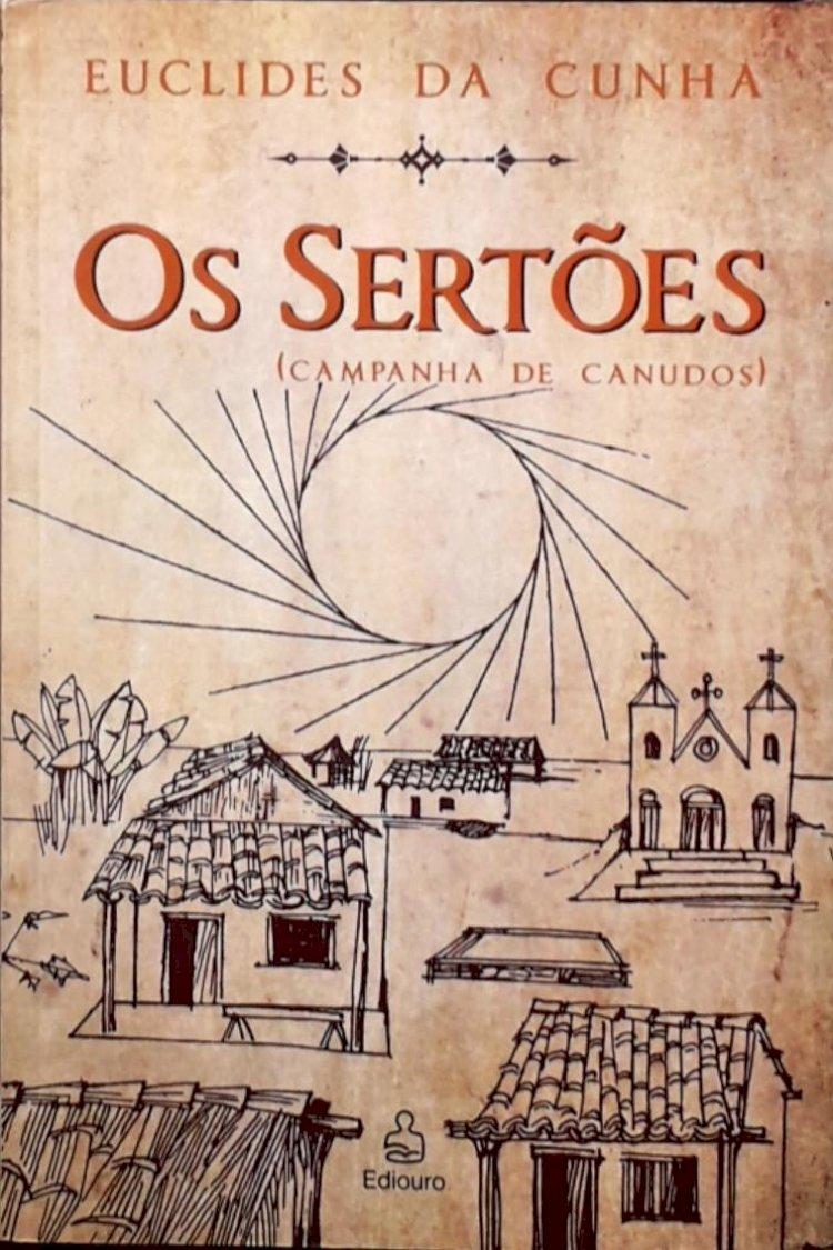 Resumo Os Sertões - Euclides da Cunha