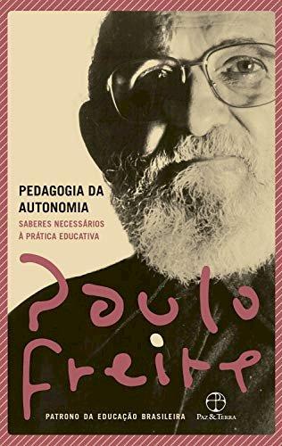 Resumo Pedagogia da Autonomia - Paulo Freire