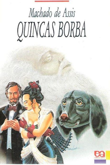 Resumo Quincas Borba - Machado de Assis