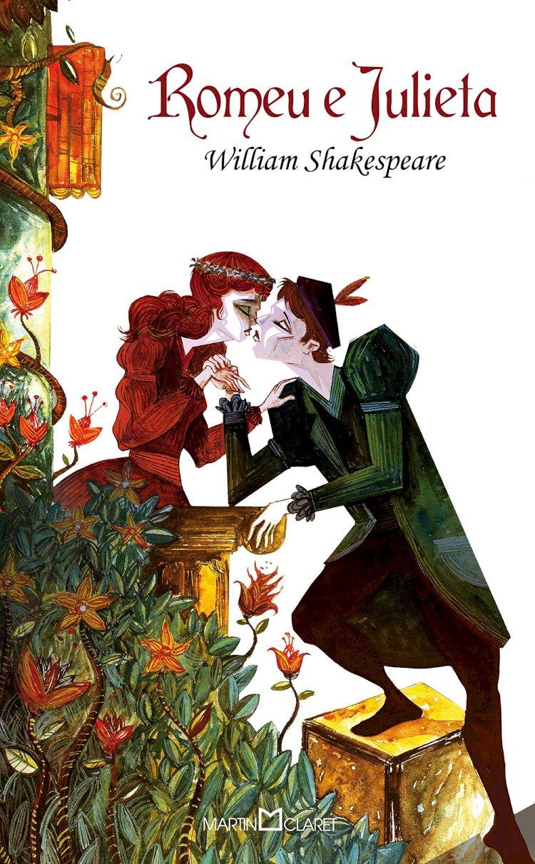 Resumo Romeu e Julieta - William Shakespeare