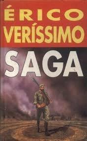 Resumo Saga - Érico Veríssimo
