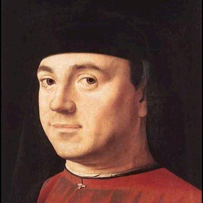Resumo sobre Giotto di Bondone