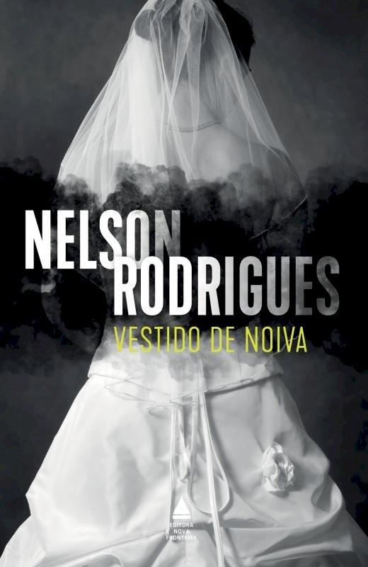 Resumo Vestido de Noiva - Nelson Rodrigues
