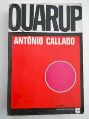 Rusumo Quarup - Antônio Callado