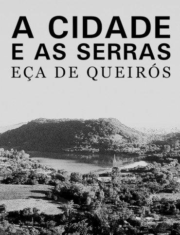 Resumo A Cidade e as Serras de Eça de Queirós