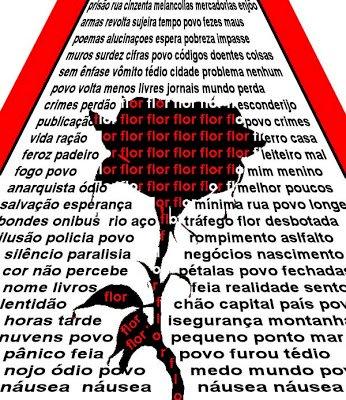Resumo A Flor e a Náusea - Carlos Drummond de Andrade