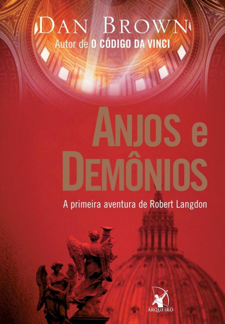 Resumo Anjos e Demônios - Dan Brown