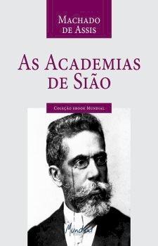 Resumo As Academias de Sião - Machado de Assis