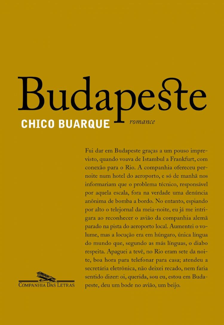 Resumo Budapeste - Chico Buarque