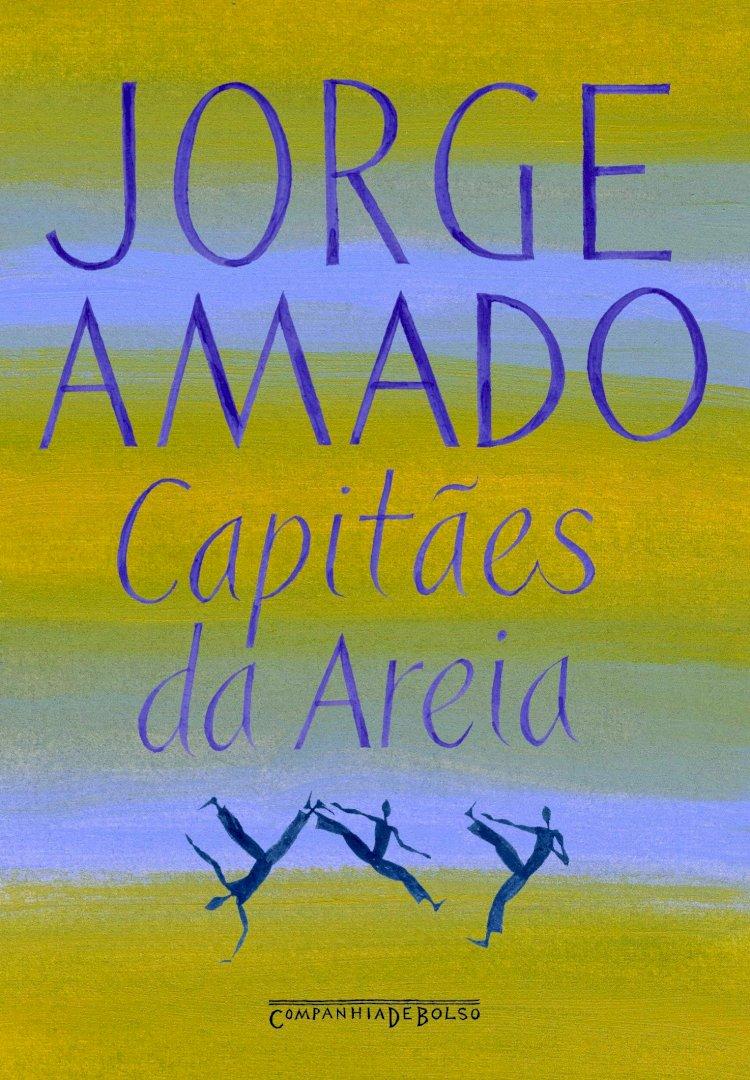 Resumo Capitães de Areia - Jorge Amado
