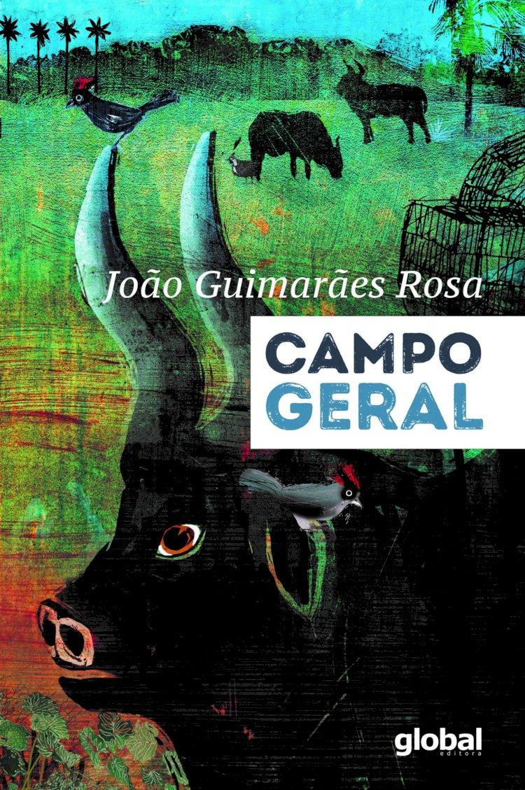 Resumo do Livro Campo Geral - Guimarães Rosa