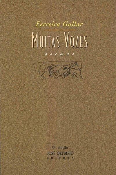 Resumo do Livro Muitas Vozes