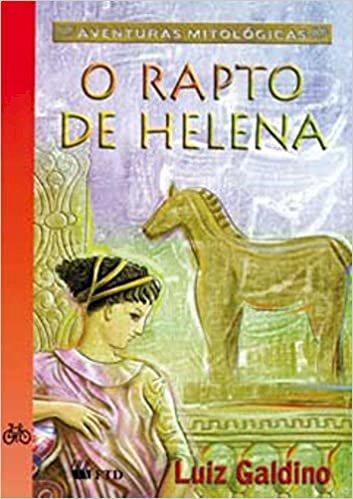 Resumo do Livro O Rapto de Helena