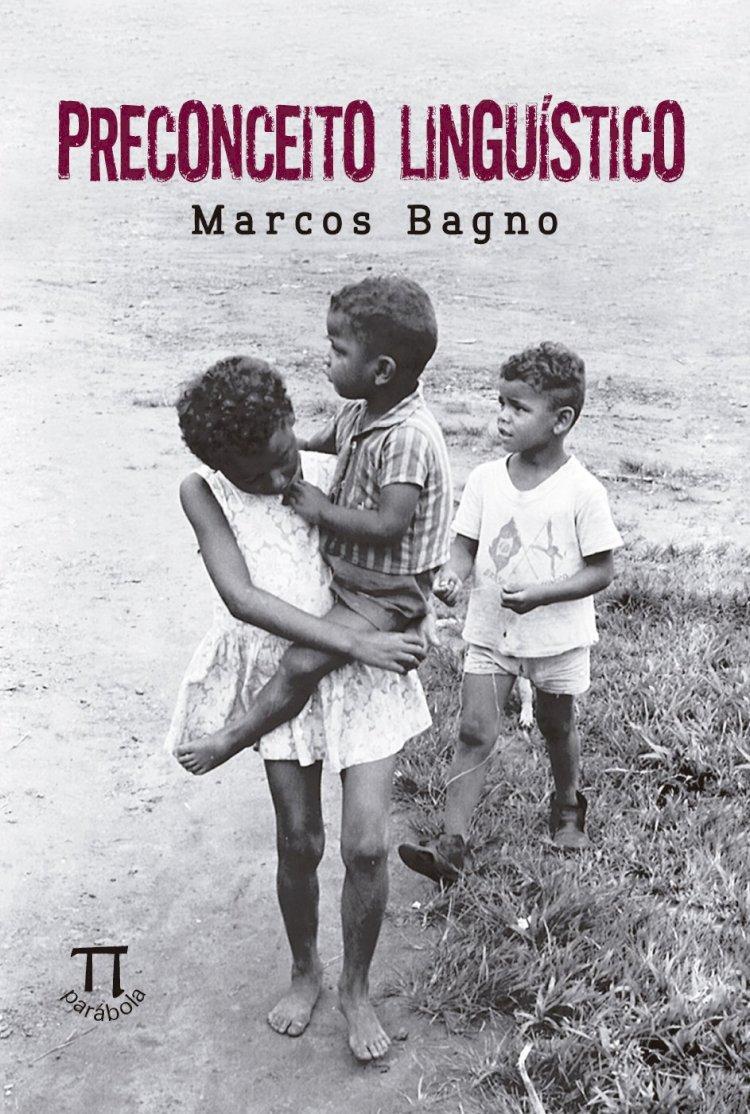 Resumo do Livro Preconceito Linguístico