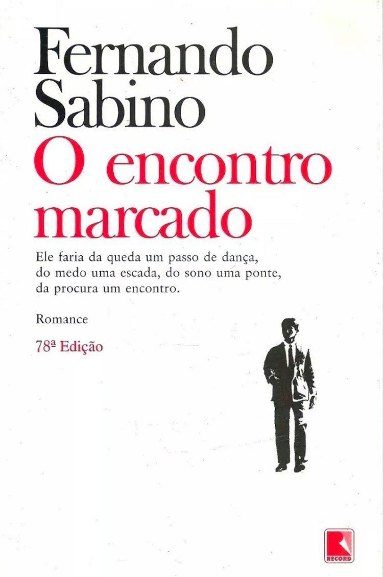 Resumo Encontro Marcado - Fernando Sabino