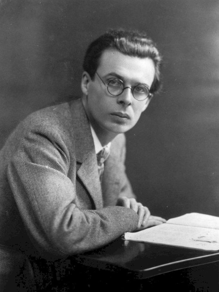 Resumo Ficção Científica - Aldous Huxley
