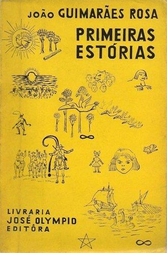 Resumo III Primeiras Estórias - Guimarães Rosa