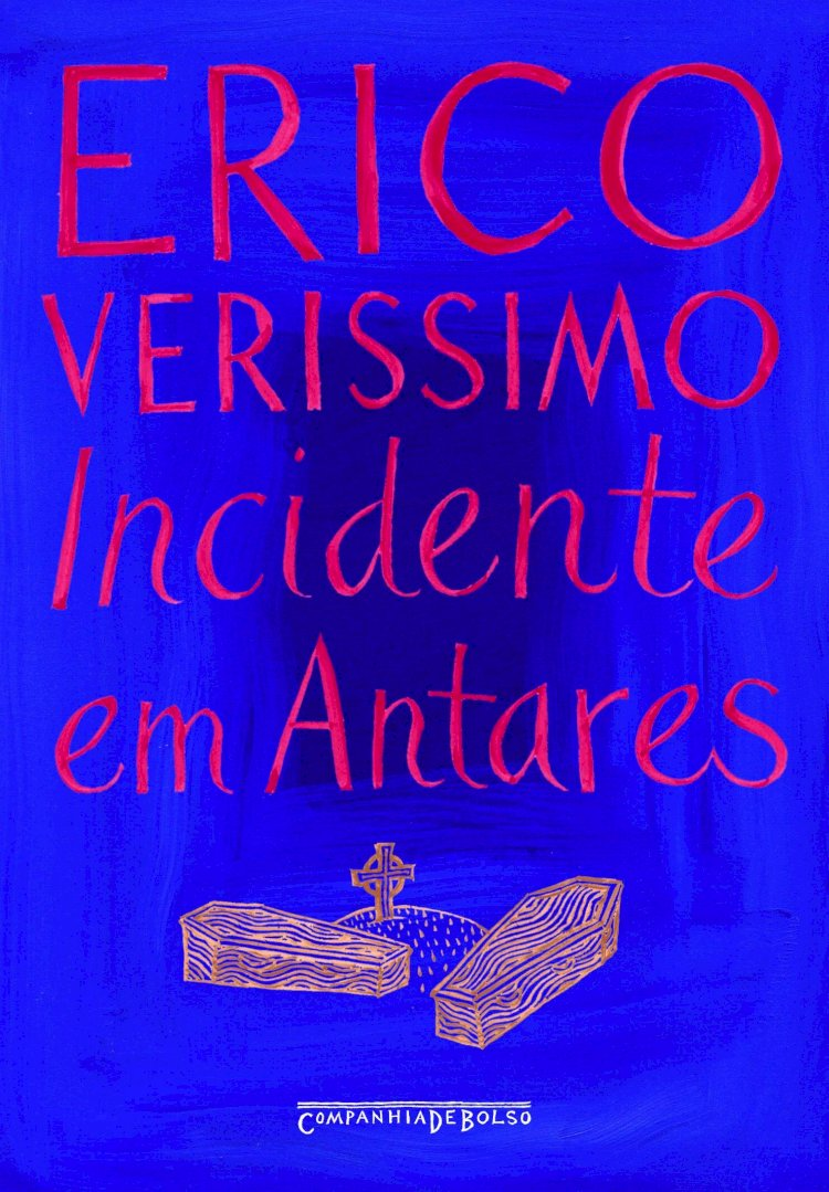 Resumo Incidente em Antares - Érico Veríssimo
