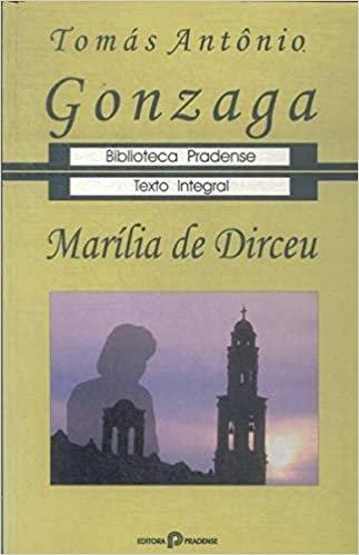 Resumo Marília de Dirceu - Tomás Antônio Gonzaga