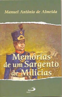 Resumo II Memórias de um Sargento de Milícias