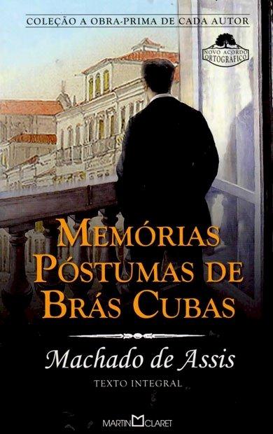 Resumo III Memórias Póstumas de Brás Cubas