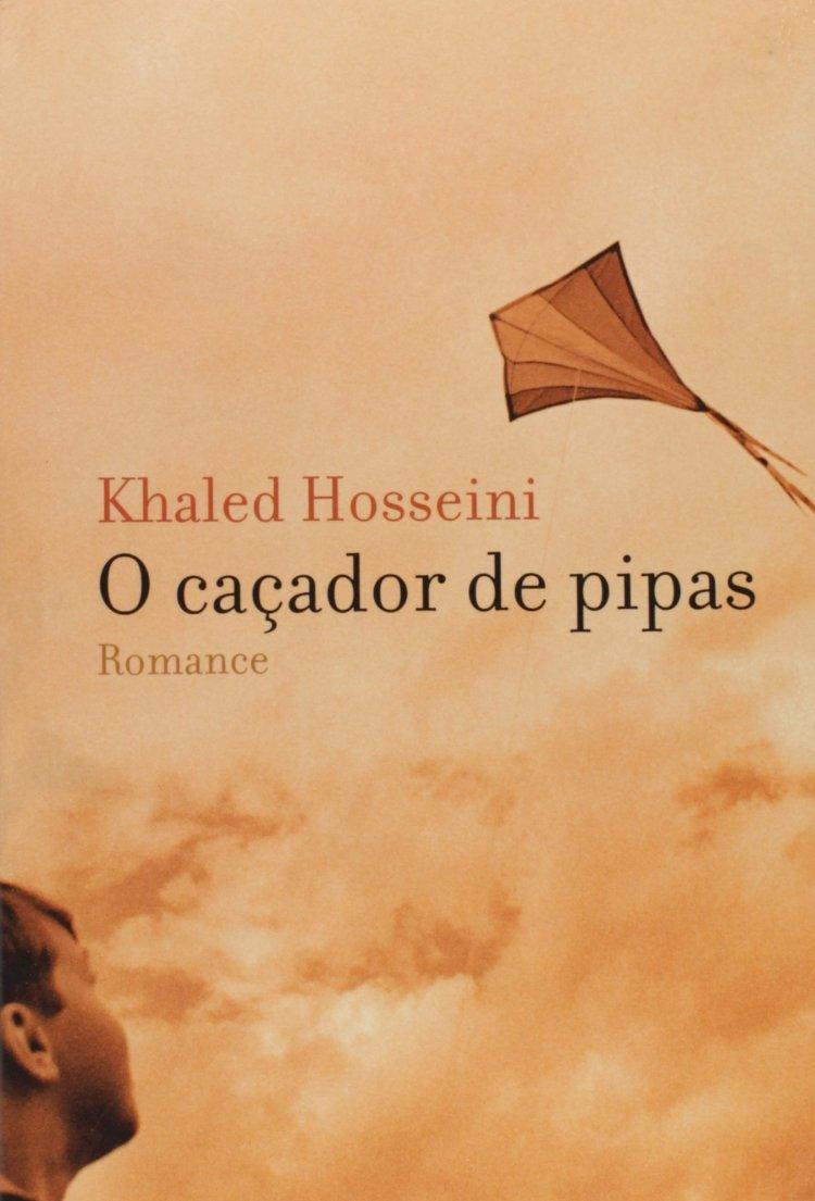 Resumo O Caçador de Pipas – Khaled Hosseini