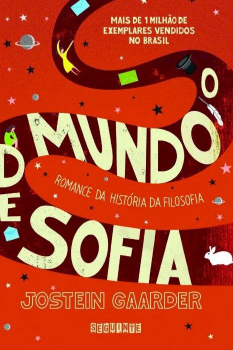 Resumo O Mundo de Sofia - Jostein Gaarder