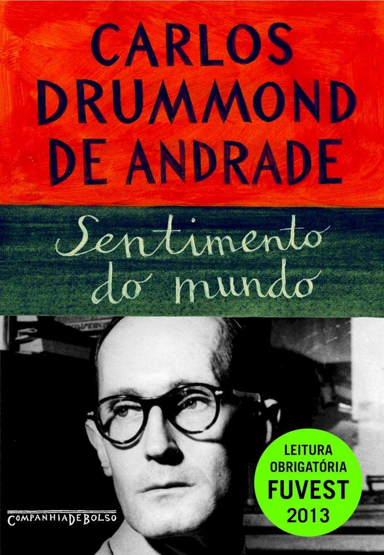 Resumo O Sentimento do Mundo - Carlos Drummond de Andrade