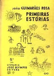 Resumo O Ser-Tão de Primeiras Estórias - Guimarães Rosa