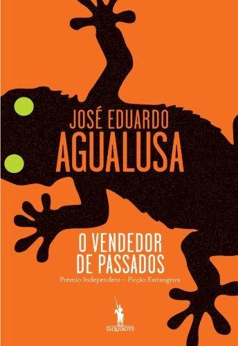 Resumo O Vendedor de Passados - José Eduardo Agualusa