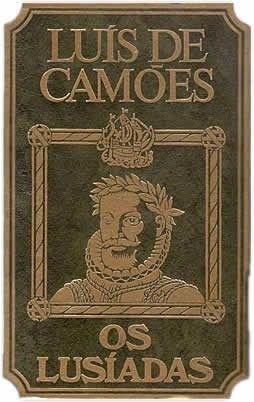 Resumo Os Lusíadas - Luís Vaz de Camões