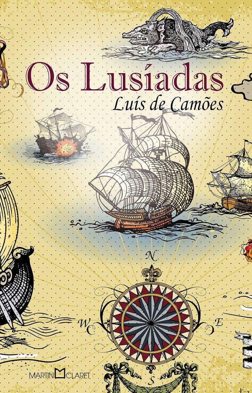Resumo II Os Lusíadas de Luis de Camões