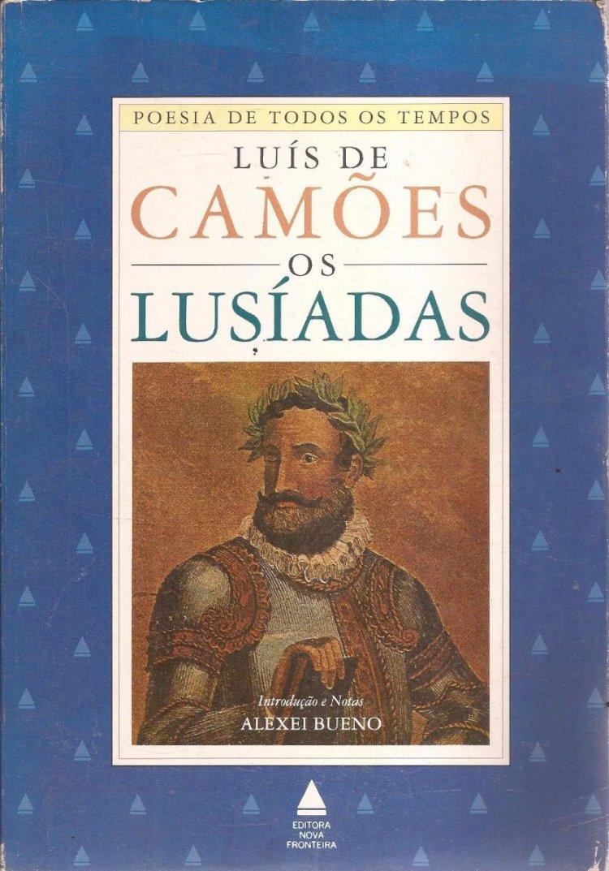 Resumo Completo Os Lusíadas de Luís de Camões