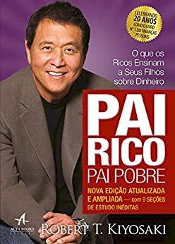 Resumo Pai Rico, Pai Pobre - Robert Kiyosaki