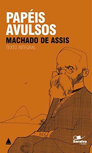 Resumo Papéis Avulsos - Machado de Assis
