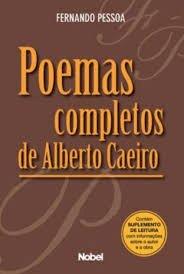 Resumo Poemas Completos de Alberto Caeiro